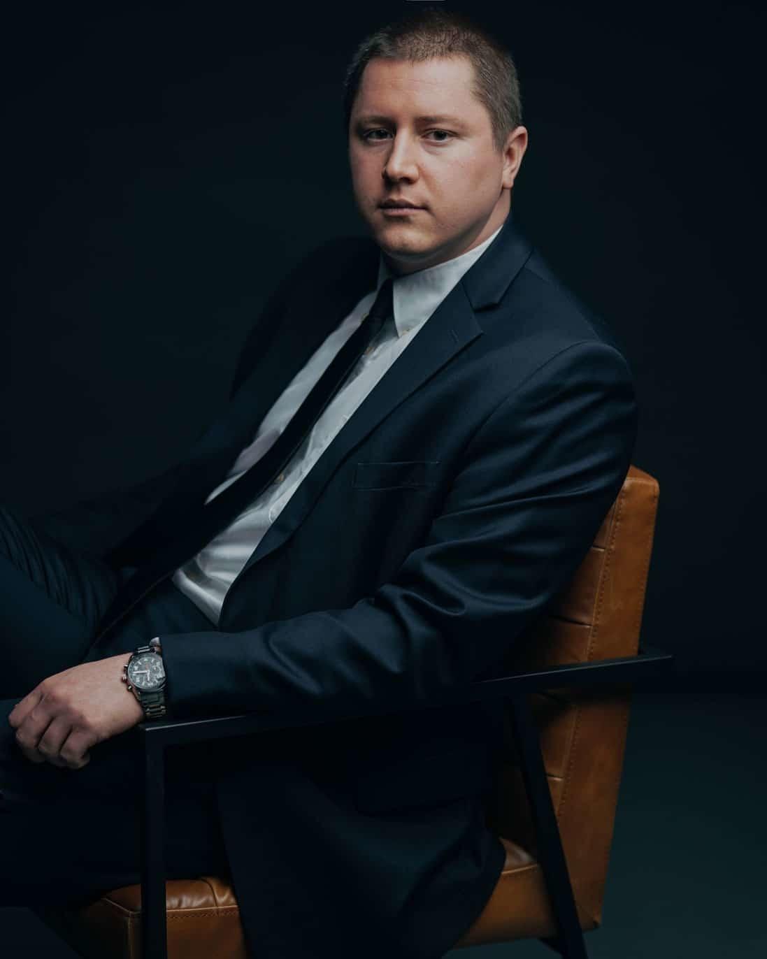 Michael Ross Associate Lawyer