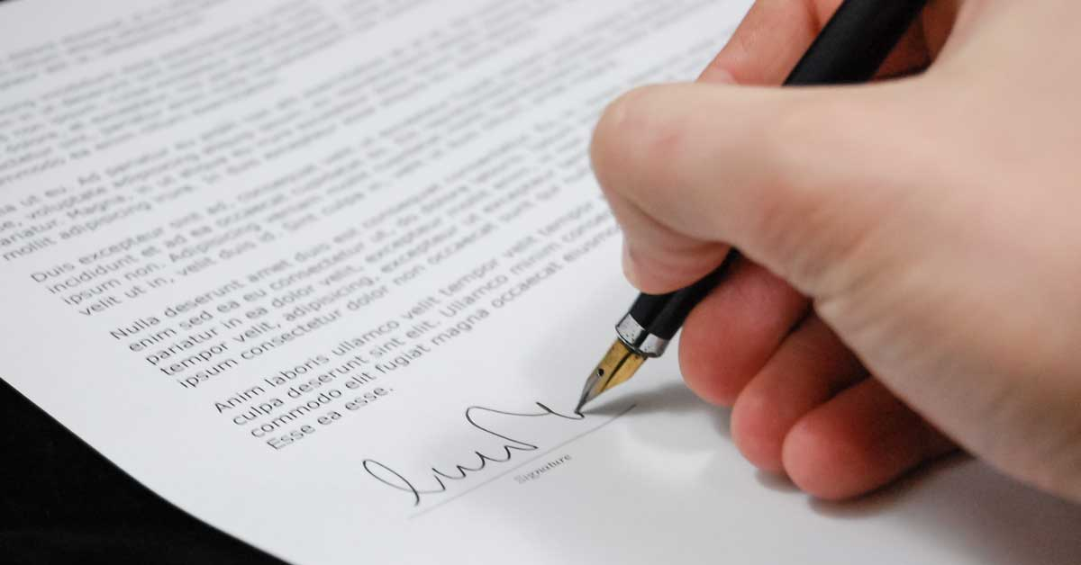 "Reasons to ""Not"" Sign a Will"