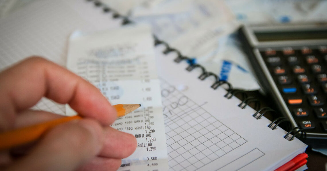 Calculate Guideline Income