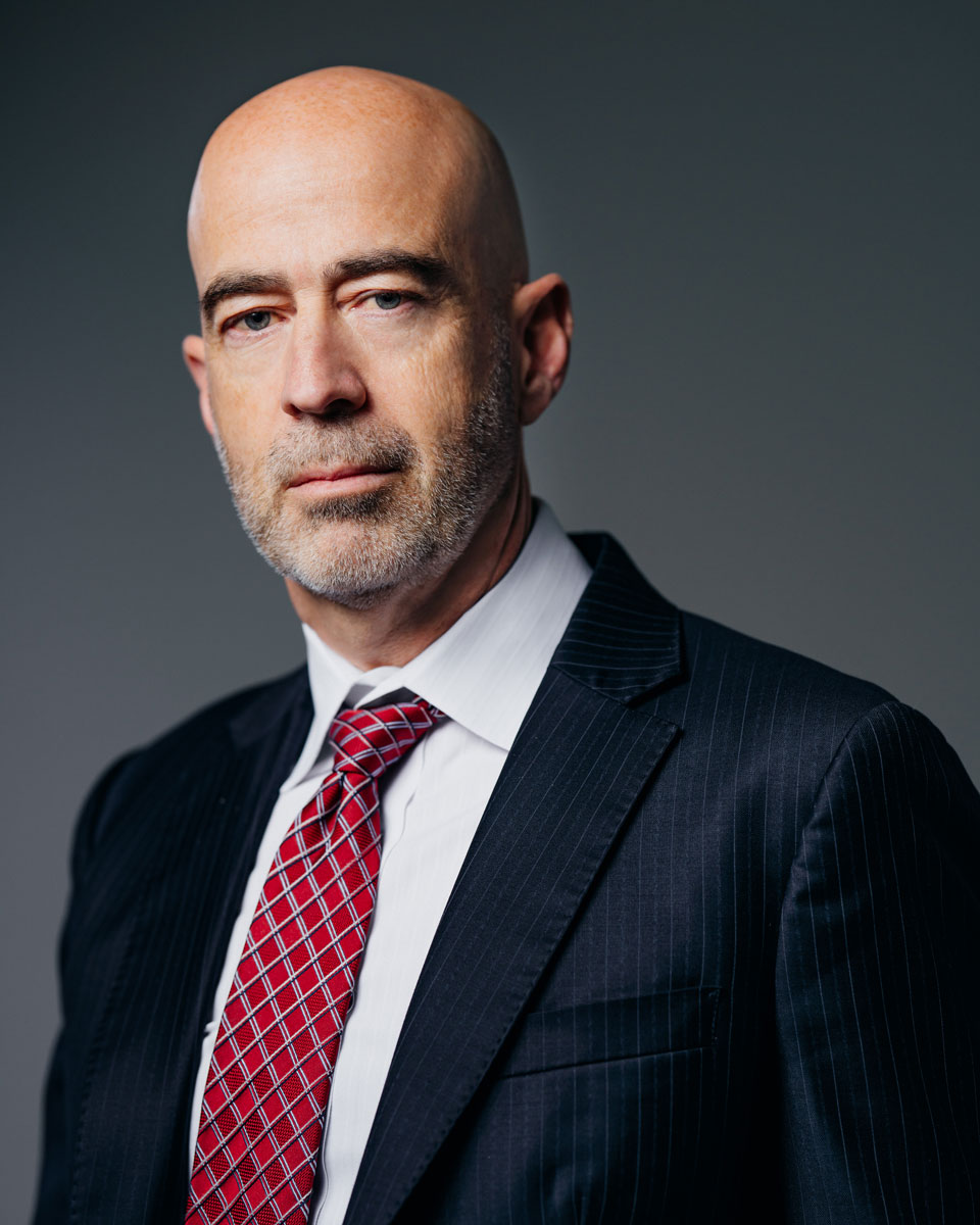 Gary Kirk Family Lawyer Calgary