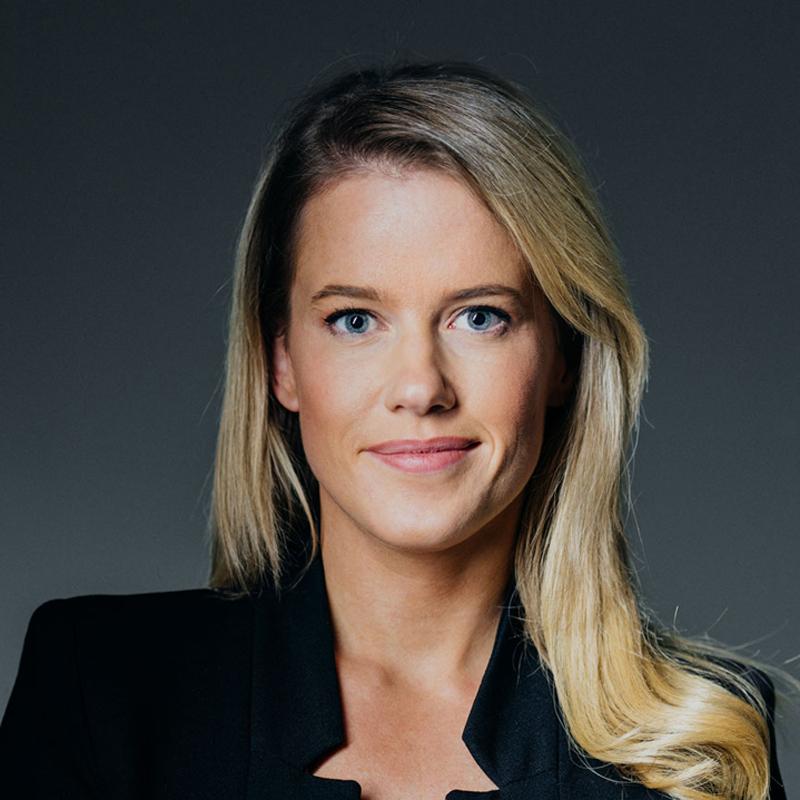 Suzanne Fleming - Associate Lawyer